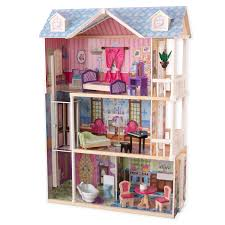 Little Tikes My Size Barbie Dollhouse by Toys