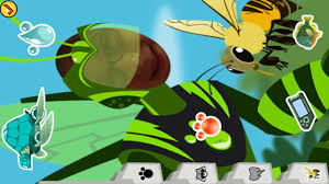 wild kratts creature power android apps on google play