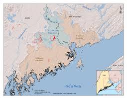 St Croix Map Maps U0026 Data