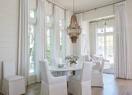 Off White Chandelier Brown Metal Fringe Chandelier With Oval Marble Top Dining Table
