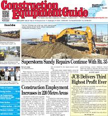 northeast 12 2014 by construction equipment guide issuu
