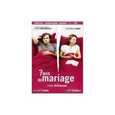 7 ans de mariage 7 ans de mariage