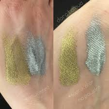 kryolan supracolor silver and gold u2013 review u2013 blog dorotamua