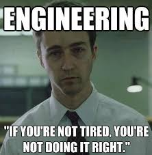 Chemical Engineering Meme - 16 funny engineering memes which will get you right in the feels