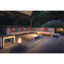 B And Q Outdoor Furniture Lisenne O Outdoor Table Lamp Tc D H T Q Se Round Max 23w