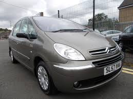 used citroen xsara picasso desire for sale motors co uk