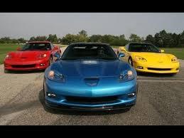 corvette z51 vs z06 2009 chevrolet corvette z51 z06 zr1 car and driver