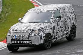 a new discovery land rover u0027s 2016 disco spied plus info on next