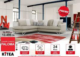 canap d angle marocain promo kitea canapé d angle les soldes et promotions du maroc