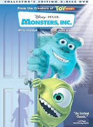 monsters dvd 2002 2 disc collectors edition ebay