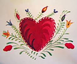 a vintage heart for valentine u0027s day vintage heart vintage and