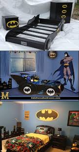 Batman Decoration Superman And Batman Themes For Kid U0027s Bedrooms Interior Design