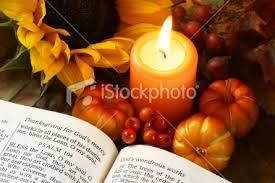 Blessed Thanksgiving Blessed Thanksgiving Means