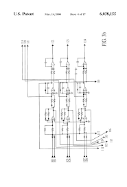 patent us6038155 three phase scr rectifier bridge with soft