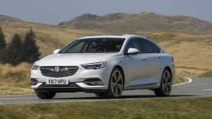 2017 vauxhall insignia grand sport first drive welcome