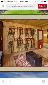 Barn Organization Ideas 158 Best Tack Room Images On Pinterest Dream Barn Horse Barns