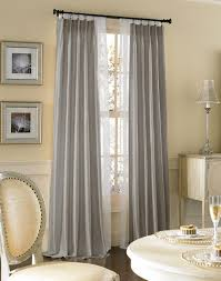 Pinch Pleated Sheer Draperies Design Ideas Interior Decorating And Home Design Ideas Loggr Me