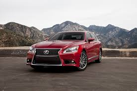 lexus of tucson 2015 lexus ls 460 first test motor trend