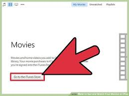 3 ways to get and watch free movies on ipad wikihow