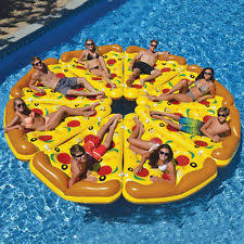 lake toys for adults unbranded lounger pool floats rafts ebay