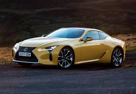 how much does the lexus lf lc cost lexus lc coupe running costs parkers