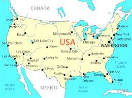 Chicago Map Of Usa by Map Usa Illinois Google Images Chicago Location On The Us At Map