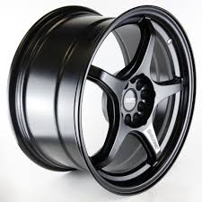 black subaru rims mach v 17x9 awesome wheel fastwrx com