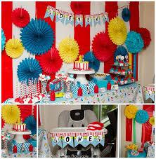 dr seuss 1st birthday dr seuss pool party birthday party photographerkristen