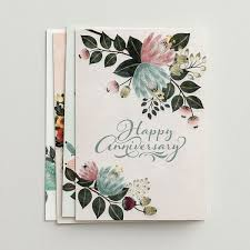 anniversary celebrating your anniversary 12 boxed cards kjv