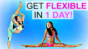 How To Get In Bed With Your Mom How To Get Flexible In One Day Youtube