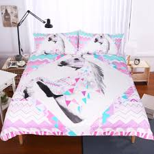 online buy wholesale unicorn bedding sets from china unicorn