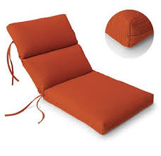 Orange Patio Cushions by Outdoor Patio Cushions U2013 Furniture Store Spokane Jacobs Custom