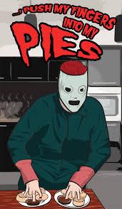 Slipknot Memes - slipknot meme guy