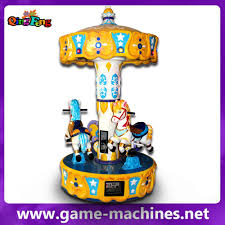qingfeng machine expert portable small merry go