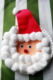 50 adorable christmas crafts for kids to make u2013 page 5