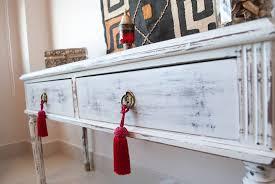 muebles decapados en blanco facilísimo 5 pasos para lograr una pátina en madera