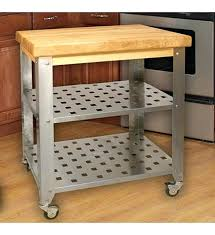 kitchen island cart with stainless steel top kitchen island cart marble top kitchen island cart ikea bekvam