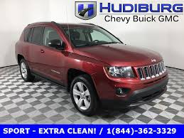 compass jeep 2016 pre owned 2016 jeep compass sport 4d sport utility in oklahoma