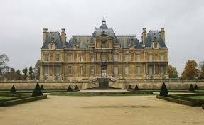 chateau design château of balleroy building calvados britannica