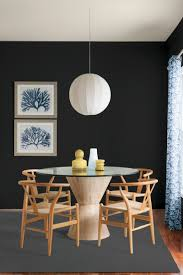 brand by ppg names 2018 color of the year deep onyx
