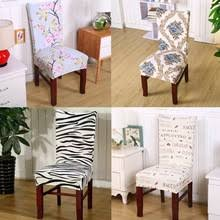 dining room chairs covers popular pattern dining room chair covers buy cheap pattern dining