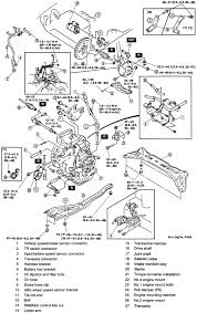 repair guides automatic transaxle transaxle removal