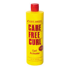 what is the best curlactivator to use for natural hair soft sheen care free curl curl activator