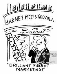barney cartoons comics funny pictures cartoonstock