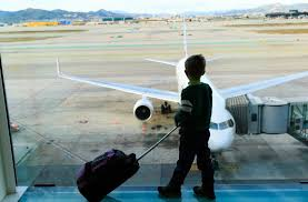 how to prevent air and car motion sickness in both kids and adults