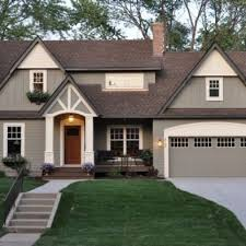 105 best exterior home colors images on pinterest painted brick