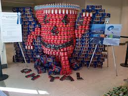 Kool Aid Oh Yeah Meme - kool aid man made of stacked food beheading boredom