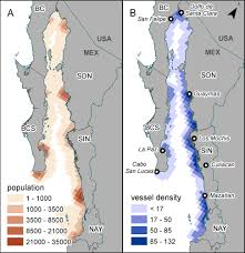 Ucsd Maps A Spatial Method To Calculate Small Scale Fisheries Effort In Data
