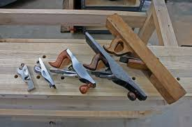 bench woodworking plans using hand