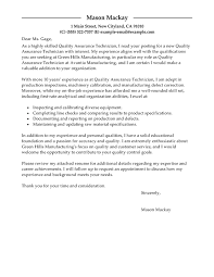 qa cover letter cover letter for qa corptaxco